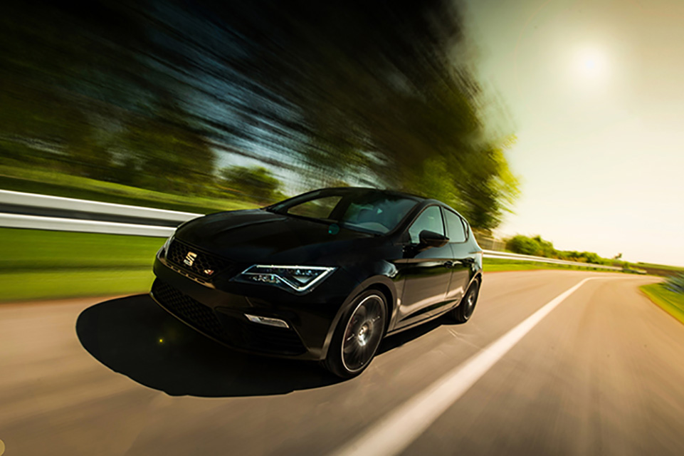seat leon cupra (5f) with performance package - upgrade-kit - mov'it
